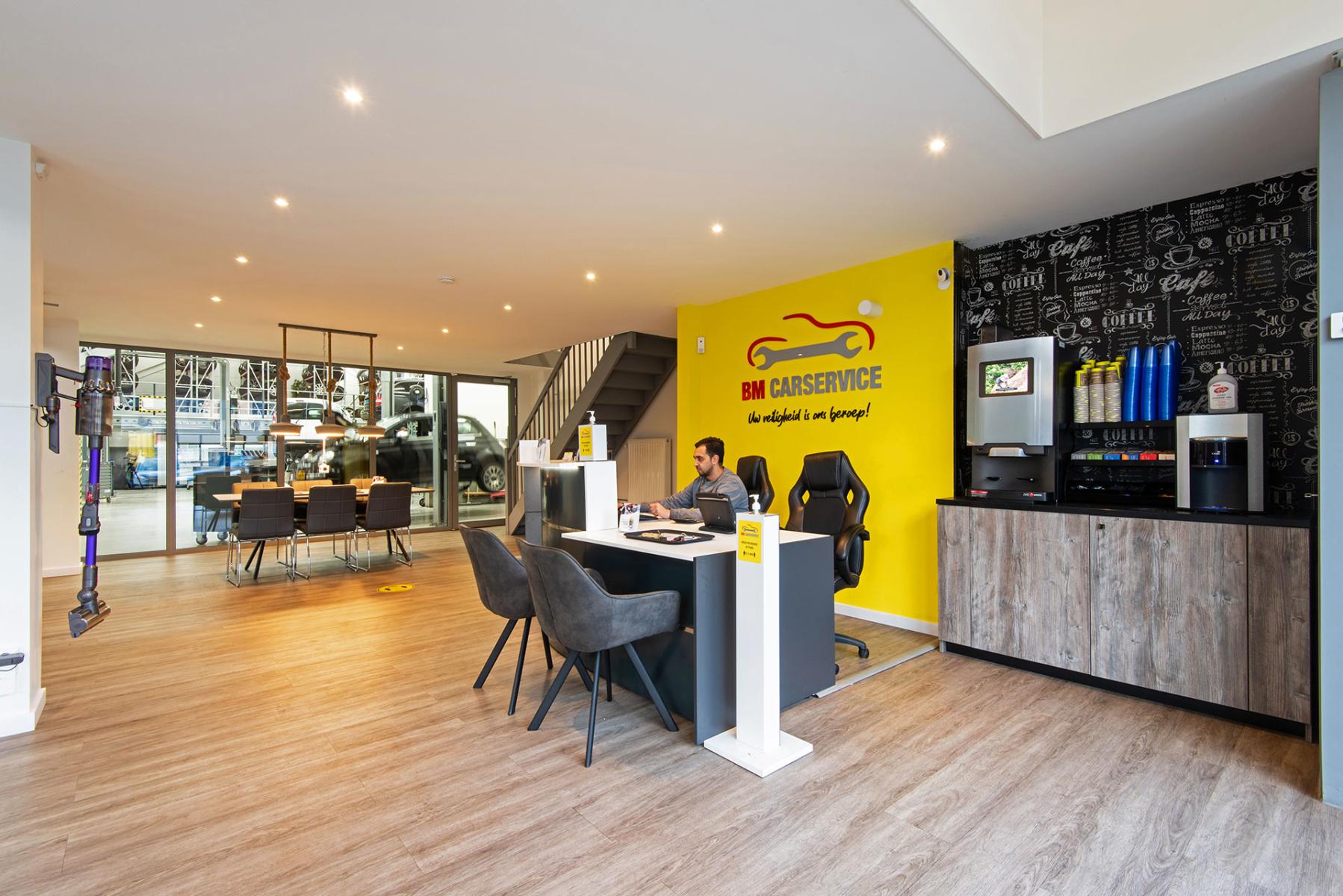 Auto garage Amstelveen - Uithoorn - Aalsmeer - Amsterdam-thumb